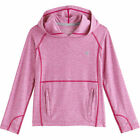 Coolibar UPF 50+ Girl's Tempo Hoodie $49.0 USD on eBay