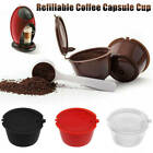 Refillable Reusable Compatible Coffee Capsules Pods for Dolce Gusto Machine UK