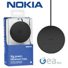 NOKIA DT601 Charger Wireless Charge Original Pad QI For Apple IPHONE 8 X