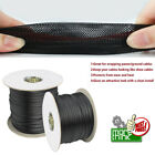 Cable Sheathing Expanding Sleeving Braided Loom Tube Protect Cables Sleeving Lot