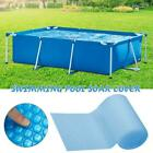 Dustproof Waterproof Pool Cover Poncho Fabric Cover Pool For Inflatable C6J8