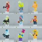 LEGO Hidden Side Minifigures - Brand New - SELECT YOUR MINIFIG