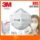 5/10/50 Pack 3M 9010CN N95 Face Mask Respirator KN95 Non medical NIOSH APPROVED