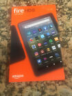 """All-new Fire HD 8 tablet, 8"""" HD display, 32 GB -10th Gen. 2020 Release BRAND NEW"""
