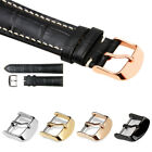 Stainless Steel Watch Band Pin Buckle Parts Strap Clasp 10 12 14 16 18 20 22mm