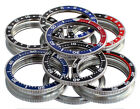 Stainless steel bezel to all Vostok watches with  without insert