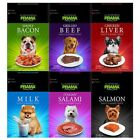 Dog Stick Snack Food Treats Puppy Meat Meal Energy Pet Protein Chicken Real 70g