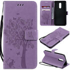 For LG K10 K7 V50 K40S K61 K51 K50S Phone Leather Flip Card Wallet Case Cover