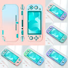 PC Protective Case for Nintendo Switch/Switch Lite Colorful Game Player Cover