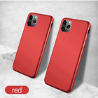 MAGNETIC SILICONE PHONE CASE FOR IPHONE 11 PRO MAX SE 2020 XS MAX XS X 8 7 PLUS