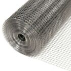 Heavy Duty Galvanised WELDMESH Fence Fencing Mesh Garden Chicken Wire Aviary~New