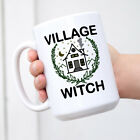 Village Witch Ceramic Coffee Mug