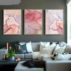 Fluid+Art+Canvas+Wall+Poster+Nordic+Abstract+Marble+Texture+Decorative+Picture