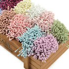 Handmade Artificial Flowers Mini Stamen For Party Home Decoration Accessories F4