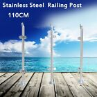 Balustrade Railing Post, Glass Fence , Pool fence, Deck Fence ,Glass clamp Post
