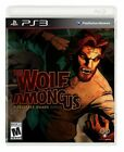 🔥The Wolf Among Us (Sony PlayStation 3, 2014) PS3