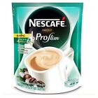 Nescafe Proslim Protect Instant Coffee 3 1 Slim Diet No Fat Weight Control Stick