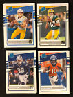 2020 Panini Donruss Football Rated Rookie Cards Lot You Pick
