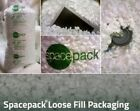 Packing Peanuts Premium S-Shape Polystyrene Loosefill Void Fill