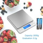 Digital Pocket Kitchen Multifunction Food Scale for Bake Jewelry 0.1g  photo