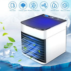 CosMos777 Portable Air Conditioner Usb Rechargeable For Personal Space Cooler