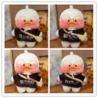 """12""""/30cm Lalafanfan Cafe Mimi Duck Soft Kawaii Duck Toy Doll Cosplay Kids Gifts"""