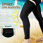Knee Support Brace Compression Leg Sleeve For RUNNING BASKETBALL CYCLING SPORTS