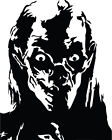 Crypt Keeper Tales From The Crypt Vinyl Decal Halloween Horror Movie Tv Show