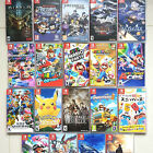 Nintendo Switch Games [Fast Shipment](Updated Daily){New Stock Weekly}