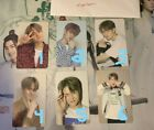 treasure yoshi the first step chapter two official photocard For Sale - 89