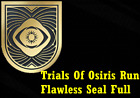 Trials Of Osiris Flawless Seal Full Ps4/Xbox/Pc