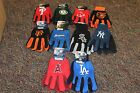 MLB Wincraft Sport Utility Gloves Rubber Dots Grip Choose Your Team Brand New