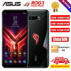 "Asus Rog Phone 3 Classic Edition [256gb/12gb 6.59"" Lte] Gaming Phone Au Seller"