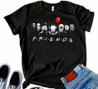 """""""Friends"""" Scary T-Shirt"""