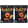 bare Baked Crunchy Apples Fruit Snack Pack, Gluten Free, Fuji  Reds and Cinnamo