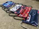 MLB BASEBALL FACE MASKS WITH ELASTIC LOOPS BRAND NEW - 8 DIFFERENT TEAMS