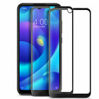 Full Cover Tempered Glass Screen Protector For Xiaomi Redmi Note 9S 9 8 Pro 8T 7