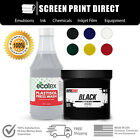 Внешний вид - Plastisol Ink & wash Bundle For Screen Printing - Low Temp Cure 270F - 6 colors