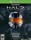 Halo: The Master Chief Collection (Microsoft Xbox One, Series X) Digital Code