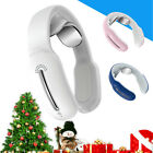 Electric Smart Neck Heating Massager Warming Wireless Neck Pain Relief Tool Gift