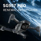 SG907 Pro New Drone GPS 5G WIFI 4k HD Mechanical 2-Axis Gimbal Camera Quadcopter