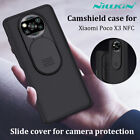 Nillkin For Xiaomi Poco X3 NFC X3 Pro Shockproof Case Camera Protect Cover
