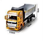 Toys for Boys Alloy Excavator Construction Engineering Truck Car Kids Xmas Gift