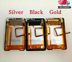 3000mA Battery Silver Back Cover Upgrade kits iPod Video 30GB Classic 160GB