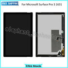 For Microsoft Surface Pro 2 3 4 5 7 LCD Touch Screen Digitizer Assembly @ca