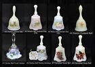 Fenton Bells Different Designs --- SELECT CHOICE