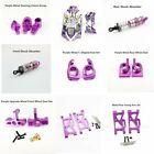 Wltoys 1/12 124019 Rc Car Spare Parts Car Shell / Shock Absorber / Swing Arm Set