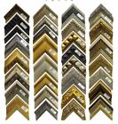 Picture Frame Moldings, Picture Frames - Over 120 Different Styles, Blowout Sale