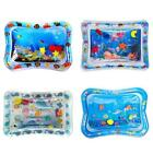 Baby Kids Water Play Mat Inflatable PVC Infant Playmat Cushion for Toddlers
