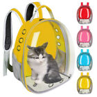 Cat Backpack Carrier Bubble Bag Small Dogs Bag Space Capsule Airline Approved